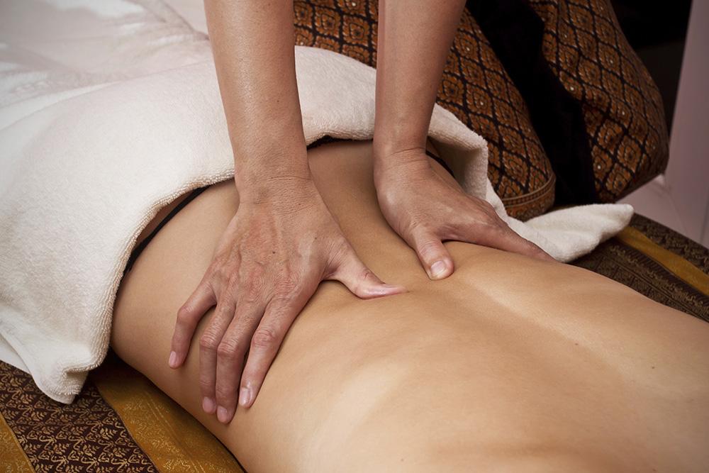 Downtown Massage + Wellness