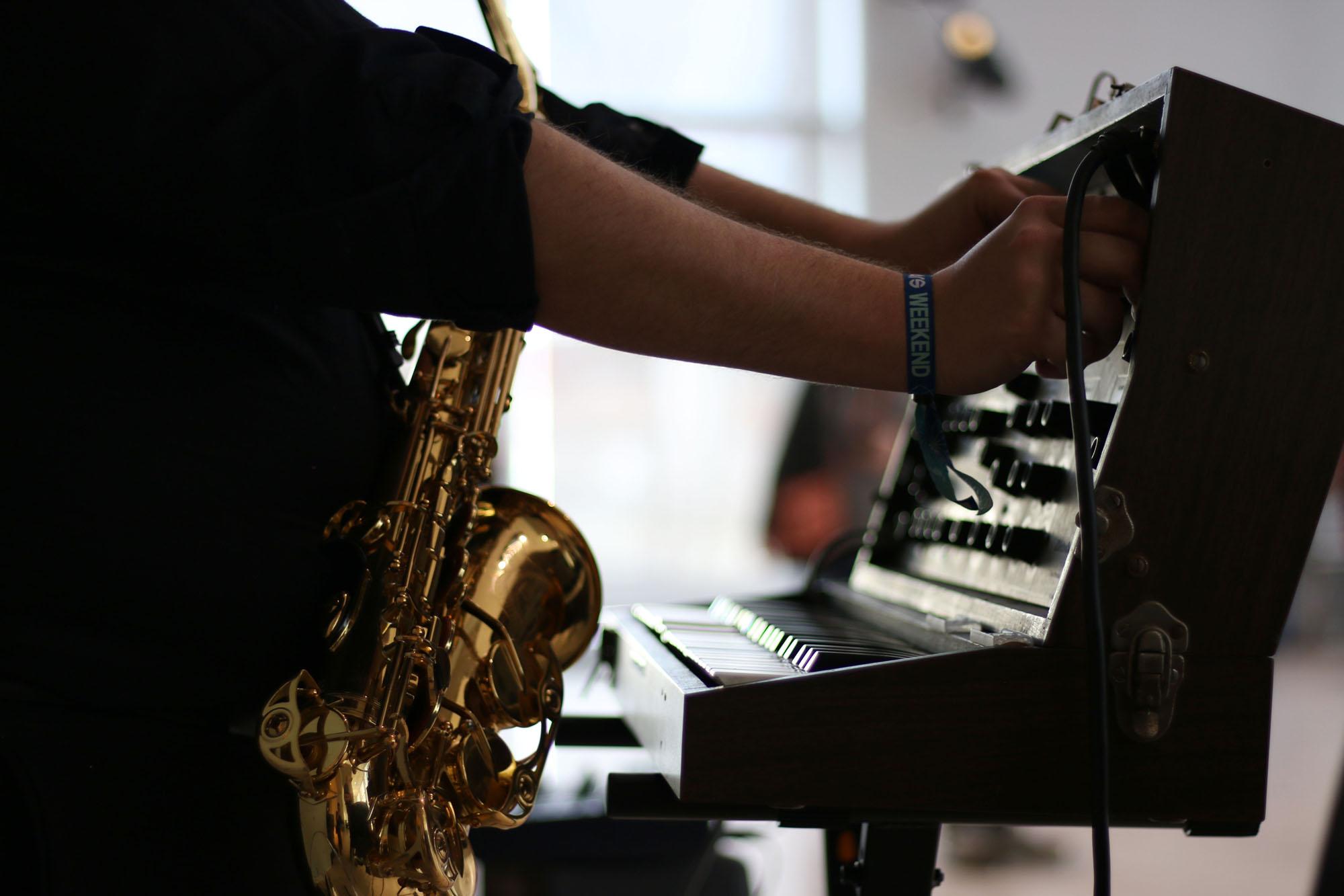 UT Electroacoustic Ensemble