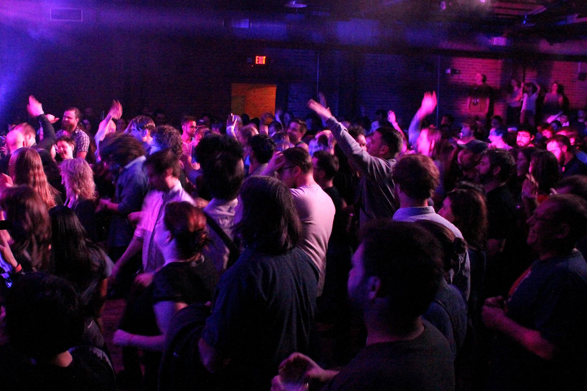 DJ /rupture