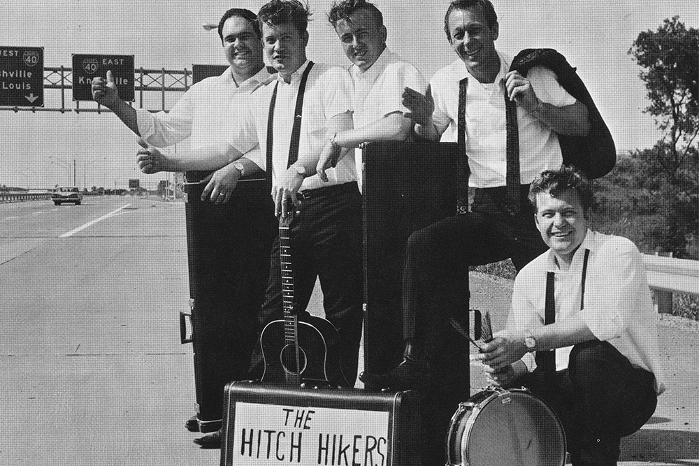 The Hitch Hikers