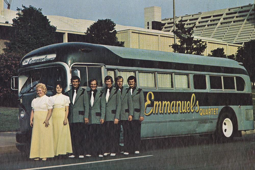 Emmanuels Quartet