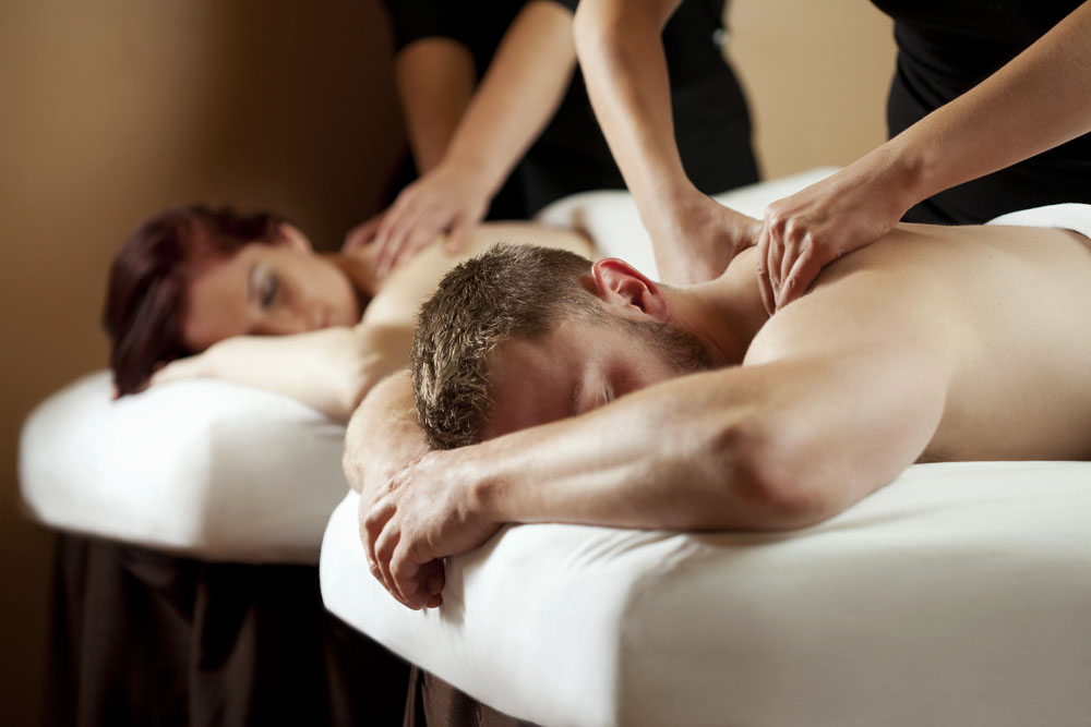 Couples' (Massage) Therapy
