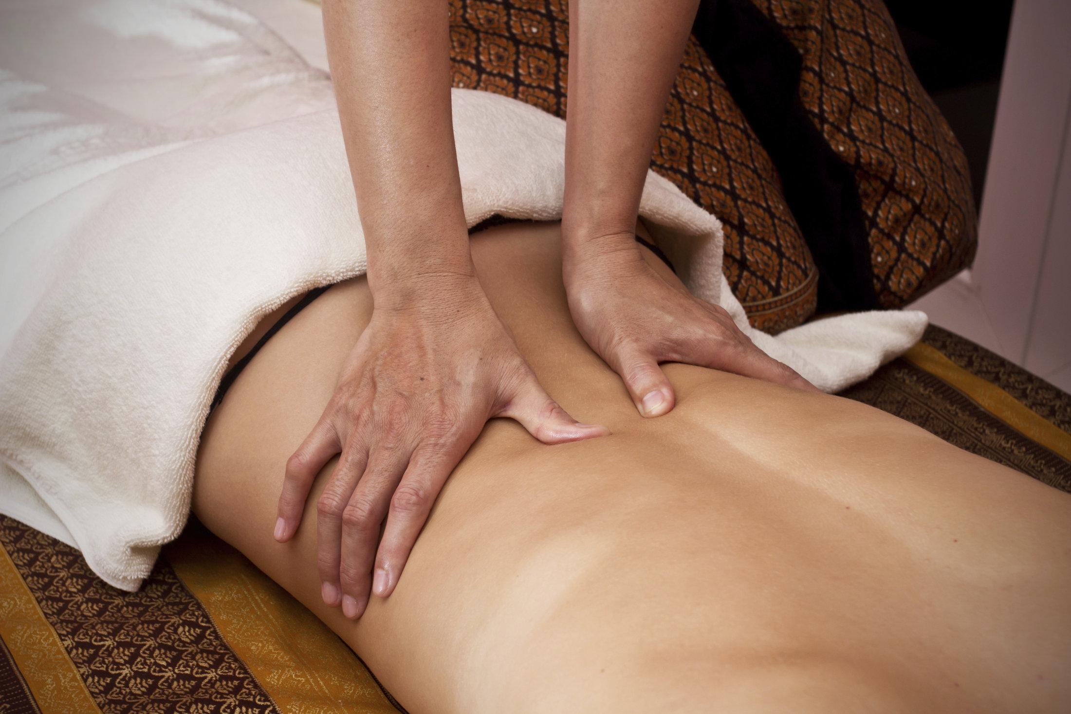 Downtown Massage & Wellness