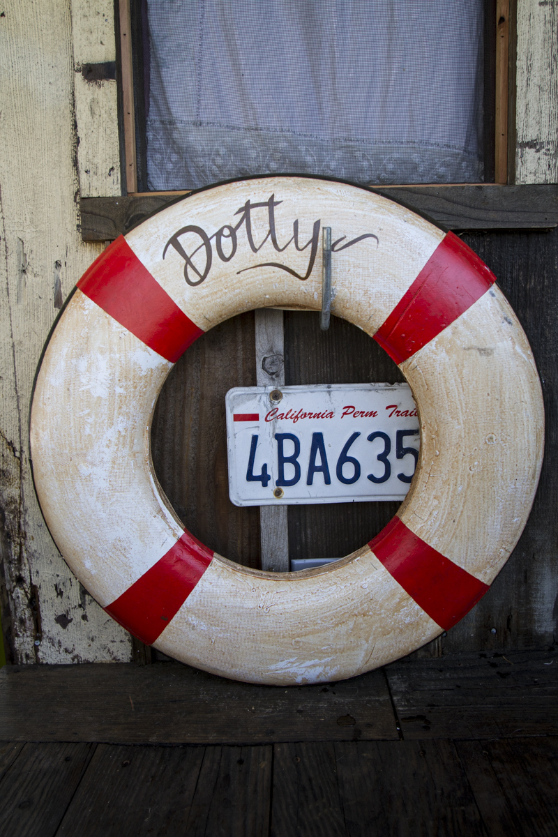 Shantyboat Dotty