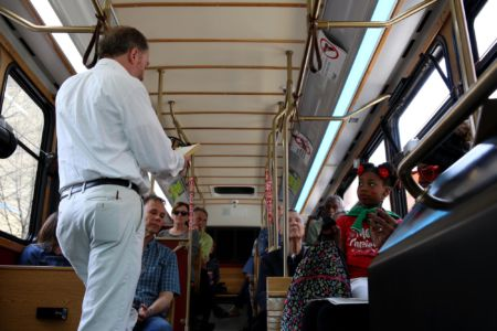 Trolley Tales with Jack Neely