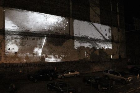 Jem Cohen, Gravity Hill Sound + Image