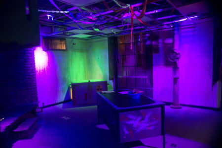 Escape Rooms In Knoxville