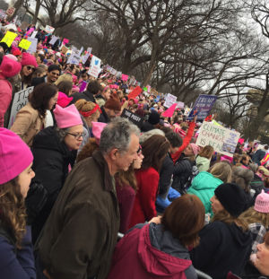 Womens March2