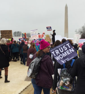 Womens March4