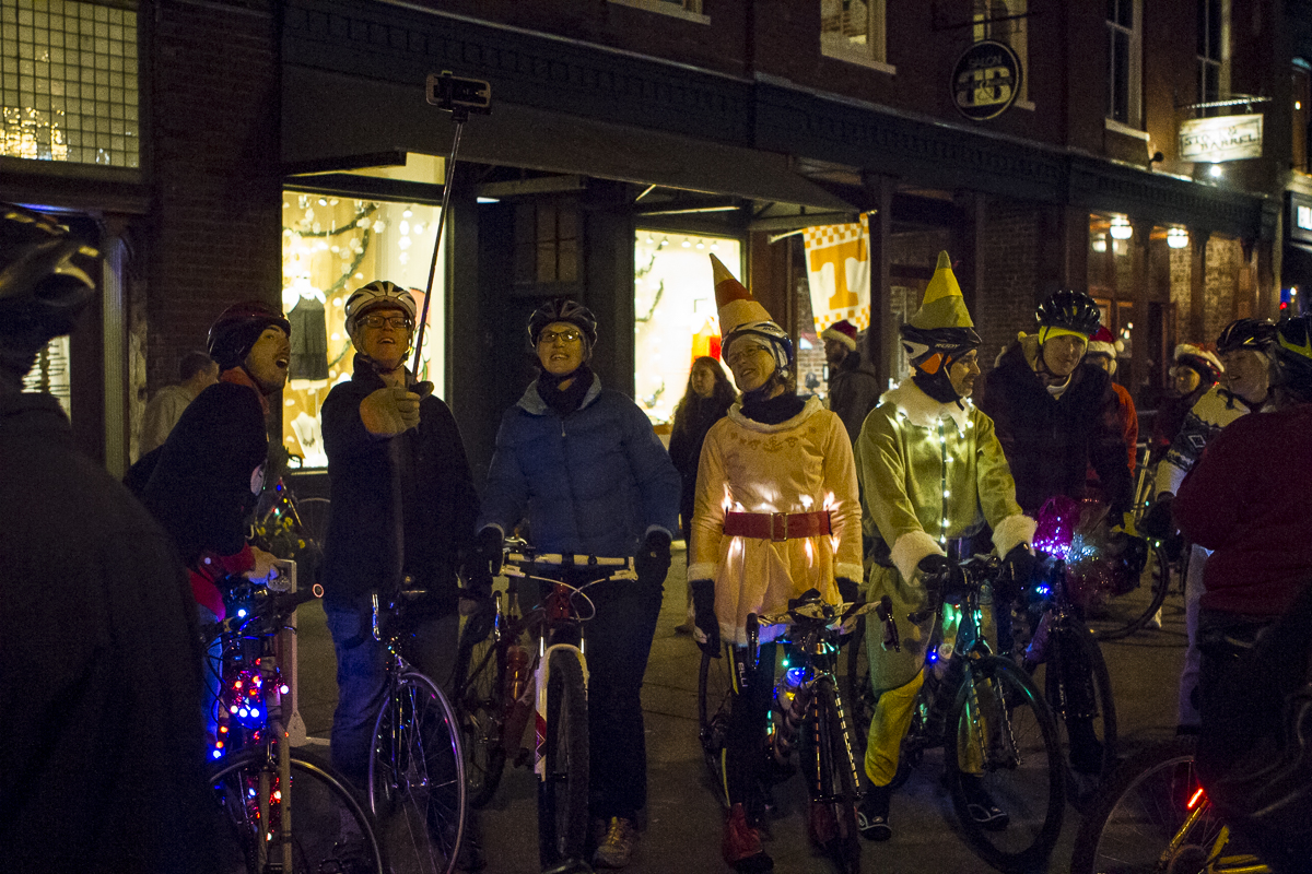 Tour de Lights 2015