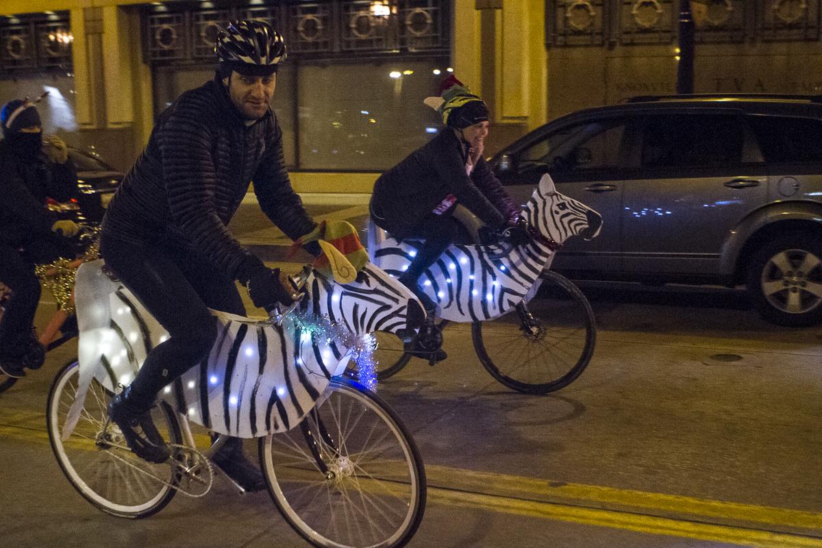 Tour de Lights 2015