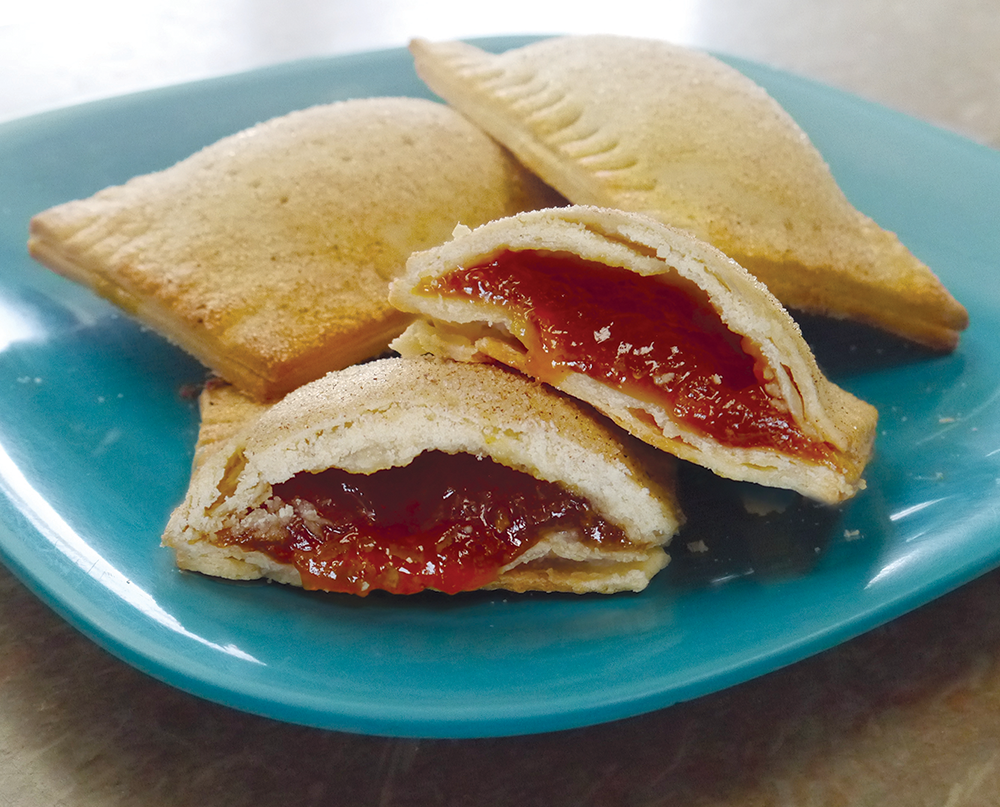 Fresh Tarts: Knoxville Bakeries Remake the Toaster Pastry into a ...