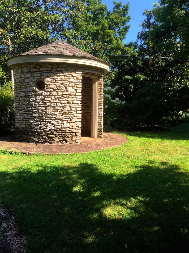Knoxville Botanical Garden And Arboretum Highlights Our History Of Public Gardens The