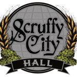Scruffy City Hall logo