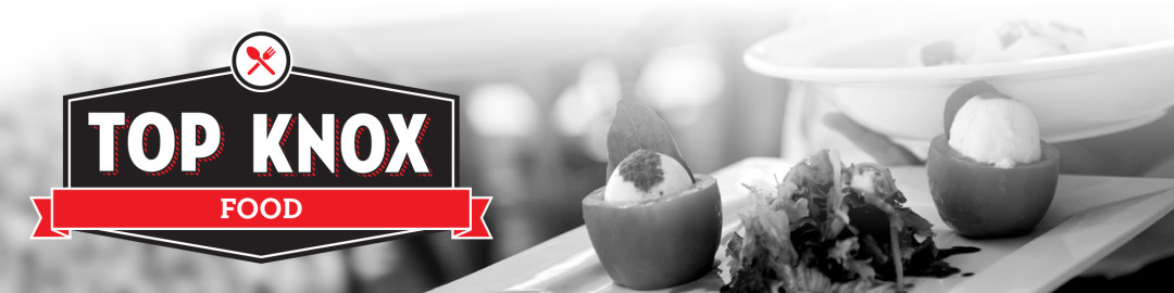 Top Knox 2015: Food - best restaurants & food in Knoxville, TN