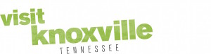 Visit Knoxville Logo_green