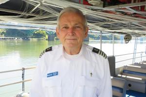 Captain John Farmer