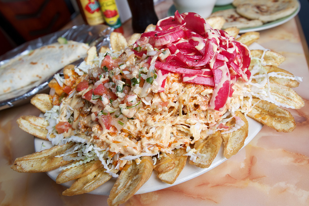 honduran hideaway sabor catracho latin cuisine the