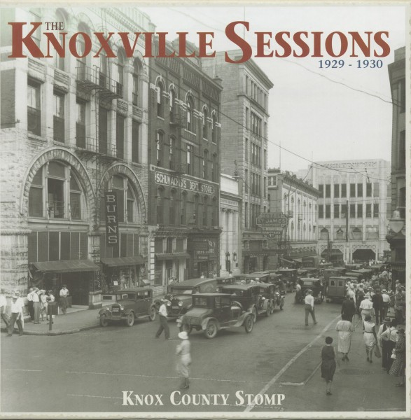 Knoxville Sessions 2