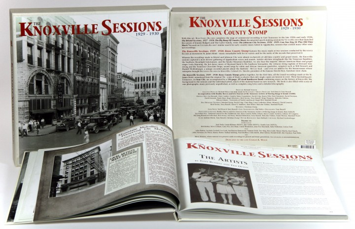 Knoxville Sessions 4