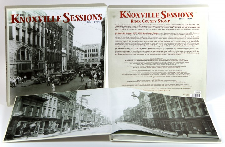 Knoxville Sessions 5
