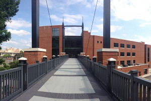 John D. Tickle Engineering Building, University of Tennessee, Knoxville (2013)