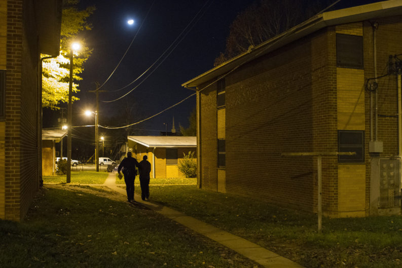 What Are Gangs Like in Knoxville? - The Knoxville Mercury