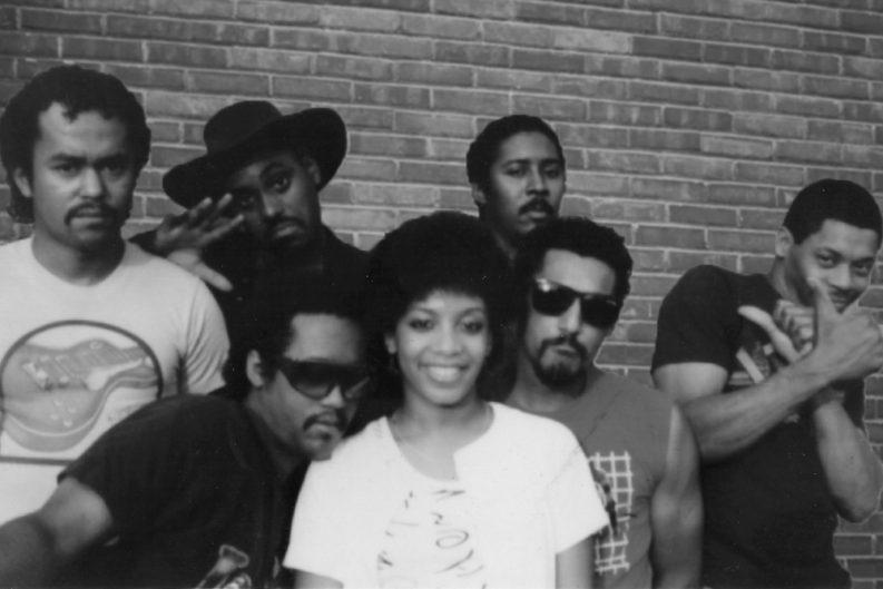 Rhythm & Blues Revue: Rick Lomax and TAMIS Preserve a Night