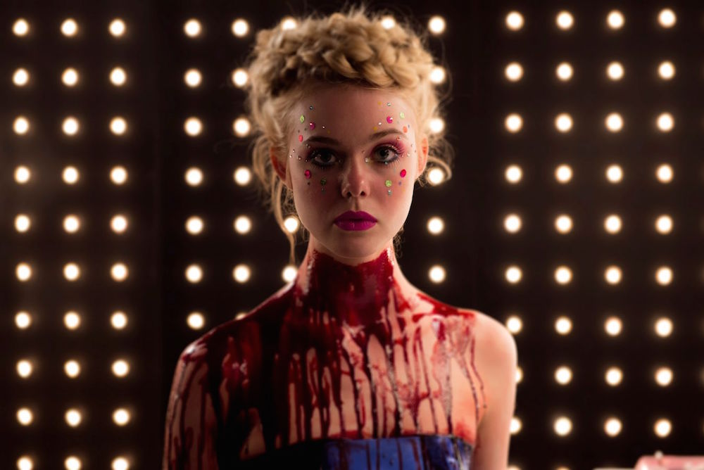 Neon Demon 3 (Gunther Campine)