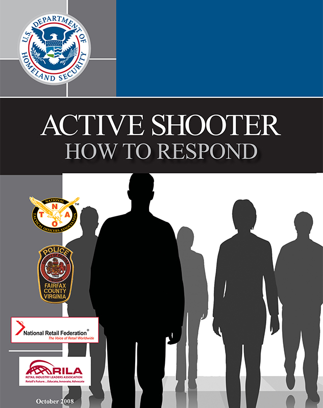 Active Shooter - How to Respond