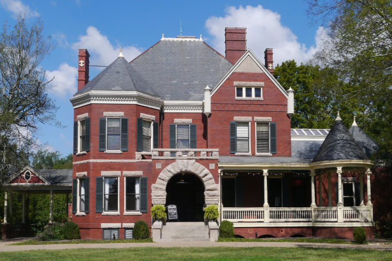 Terrific A Chronological Tour Of Knoxvilles Seven Historic Homes Download Free Architecture Designs Boapuretrmadebymaigaardcom