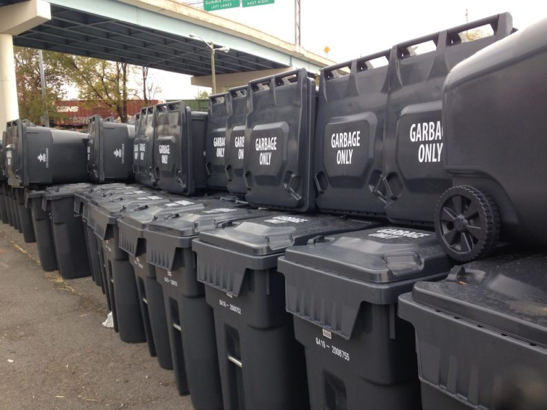 Rubbermaid Mercial Polyethylene Box Cart 450 Lbs Load Capacity Black Fg9t1300bla