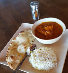 Tandur Aims To Bring Fine Indian Cuisine To The Fast Casual