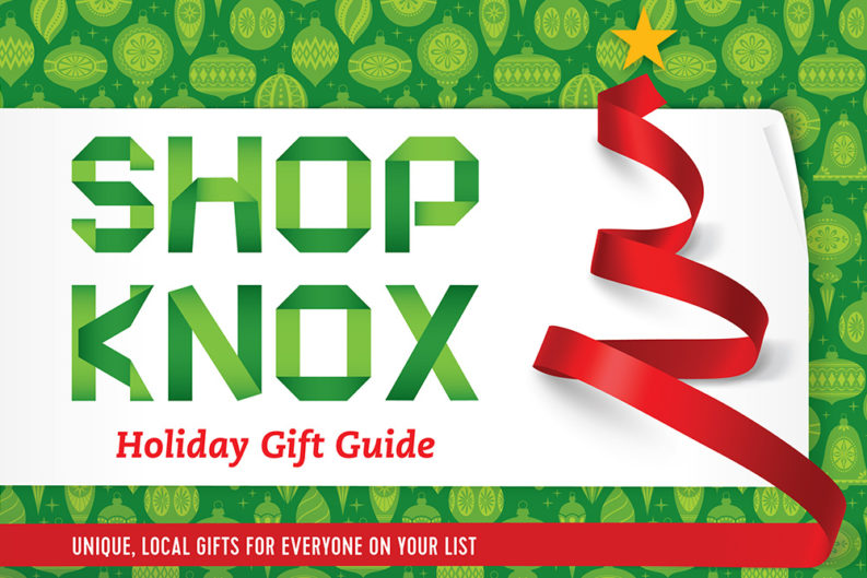 Make Your Holiday Shopping A Knoxville Celebration With These Unique Gift  Ideas Offered By Local Merchants. Youu0027ll Not Only Be Giving Your Friends  And ...