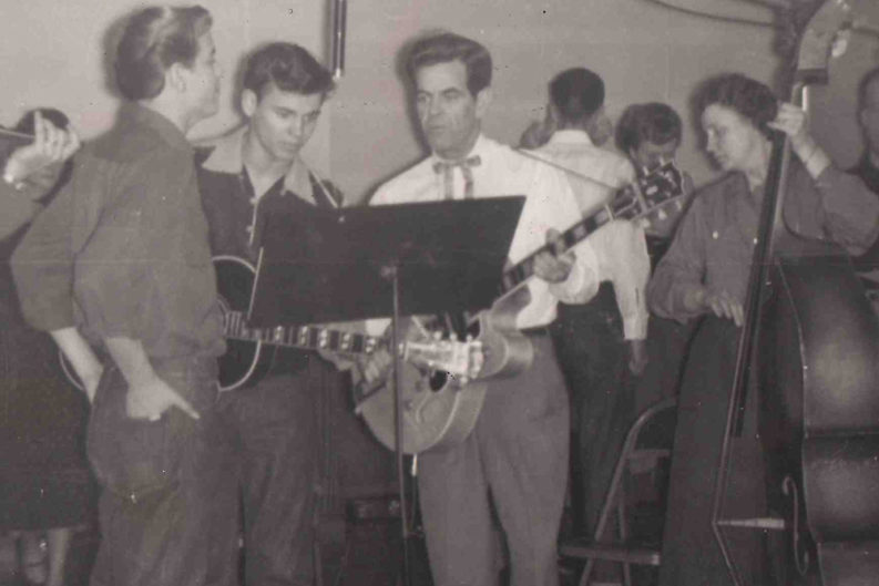 Don Everly, Singer-Songwriter of the Everly Brothers, Turns 80 - The