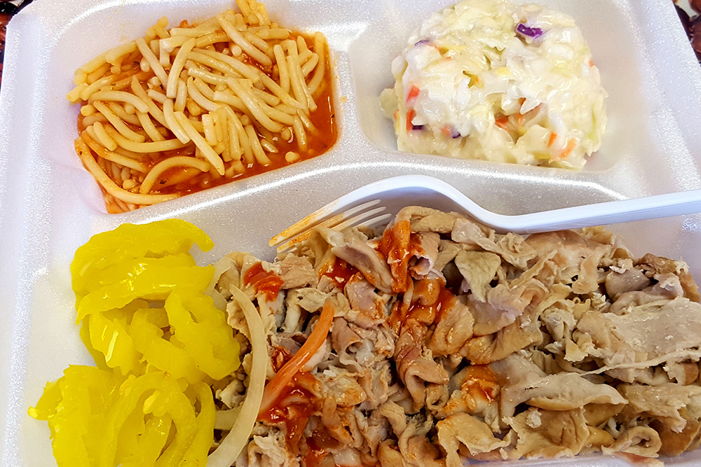 East-Side Eats: A Dining Guide for East Knoxville - The