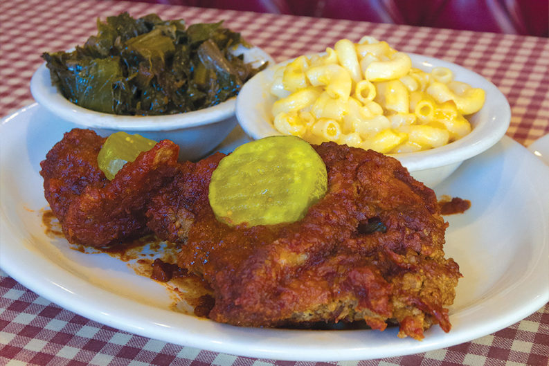East Side Eats A Dining Guide For East Knoxville The